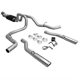 Flowmaster American Thunder Exhaust System 17435
