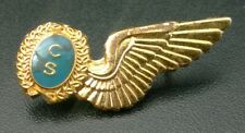Chef C S Qualification - GOLD 2000 Hours Qualification Wing - Mess Dress - SAAF