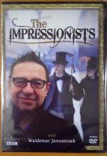 The Impressionists (DVD, 2013, 2-Disc Set) - NEW - Free Postage BBC