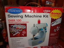 BNB Perfection sewing machine kit with bonus