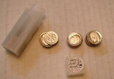 Roosevelt Dimes--Proof..1977-S...34 pieces--ba