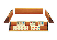 Master Games-Rummy, Romme, Okey Set (aus Holz)  NEU / OVP