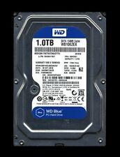 Disque dur 1To Hard disk 1TB Western Digital série WD Blue 7200 RPM  WD10EZEX