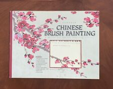 Classic Chinese Brush Painting Deluxe Art Set Kit by Helen Tse & Rebecca Yue New