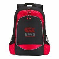 EWS BACK PACK BAG NEW BR TRAIN DRIVER CLASS 66 47 60 37 RUCKSACK