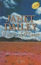 Il Vento Dell'Ovest ,Dailey, Janet  ,Sperling & Kupfer,2000