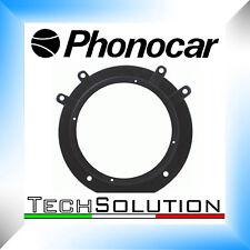 Phonocar 3/924 Supporti Altoparlanti Fiat Scudo Citroen Jumpy Peugeot Expert Ant