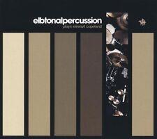ELBTONALPERCUSSION - PLAYS STEWART COPELAND (THE POLICE)  CD NEU