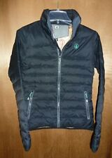 Volcom Insulated Winter Jacket Women's Black - Size XS