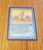 Merchant Ship - NM/LP- Arabian Nights MTG Magic The Gathering