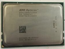 AMD Opteron 6238 12 Core 2.6GHz Socket G34 CPU Processor OS6238WKTCGGU