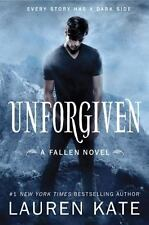 Unforgiven: A Fallen Novel by Lauren Kate - HARDCOVER - BRAND NEW!