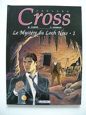 RE 1997 (neuf) - Carland Cross 4 (le mystère du Loch Ness 1) Grenson - Lefrancq