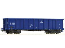 Roco 66498 offener Güterwagen Eanos PKP H0