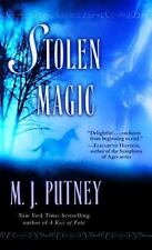 Stolen Magic by M J Putney (2006, Paperback) NEW
