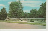 Walker Motel, Cloverdale, Indiana, 46120