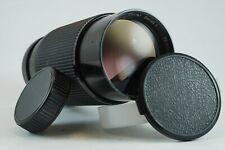 ✅ GREAT - Vivitar Series 1 : 70-210mm f/3.5 VMC for M/MD Minolta Cameras