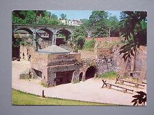 R&L Postcard: Ironbridge Gorge Museum, The Old Furnace