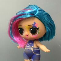 Color Change Lol Surprise Splatters Hairgoals Makeover Series 5 Hairspray Doll