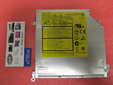 New Dell XPS M1530 Slot Load  IDE Bluray Drive  No Bezel UJ-225  0RX602