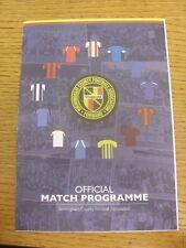 10/05/2015 Birmingham Girls Cup Final: Boldmere Falcons Girls v Coventry City La