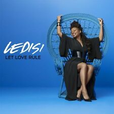 Ledisi Young - Let Love Rule