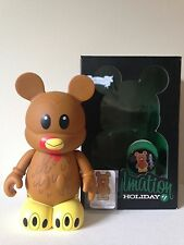 Disney Vinylmation, 9in, Holiday Series #1, Thanksgiving Turkey, Le 400 Rare