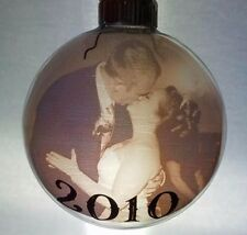 Personalized Christmas Ornaments ~ Our First Christmas ~ With or Without Names
