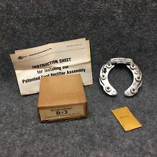 1986-89 Ford Truck Bronco Alternator Voltage Rectifier D-3 Standard Motor 34512