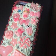 Kawaii/Cute Decoden Iphone 6/6s Case