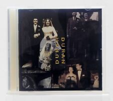 DURAN DURAN - (The Wedding Álbum) - Música Cd Álbum - BUEN ESTADO