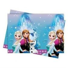 Disney 46780 Frozen Decoration Party Table Cover