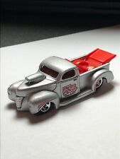 1997 Hot Wheels 1940 Ford Tip Top Dragster —1/64–loose—Super Nice