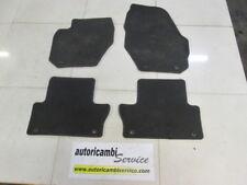 VOLVO XC60 2.4 D AUT 120KW (2013) RICAMBIO SET 4 TAPETTINI 39800562 39855736