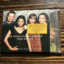The Corrs / Talk On Corners (Special Limited Tour Edition) (2-CD Set with Slip..