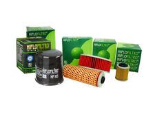 HONDA GB500 TT, K Clubman 89-90 Oil Filter HF112