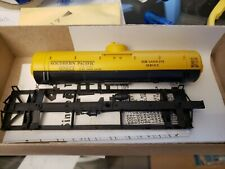 ATHEARN  HO1572 SOUTHERN PACIFIC SINGLE DOME TANK CAR #58577 NOS C9
