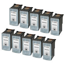 10 PG40 PG-40 0615B002 BLACK Print Ink Cartridge for Canon Pixma mp190 mp210
