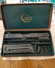 "Vintage Colt Model 1911 Govt 22LR Conversion Kit w/ 10 Round Magazine 5"""