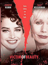 Victim of Beauty (Dvd, 2004)