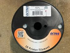 Octave Nylon Filament, look at picture for info