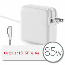 Charger for Apple MacBook Pro A1286 A1243 A1297 A1290 Adapter 18.5V 4.6A 85W