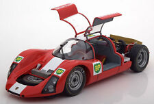 Minichamps 1967 Porsche 906E BP World Record Runs Monza 1/18 scale New In stock!