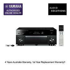 Yamaha AVENTAGE RX-A1050 AV Receiver, 4 Years Australia Warranty
