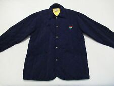 Benetton F1 padded jacket sz L 1992 1993 >VERY RARE< Schumacher Brundle Patrese