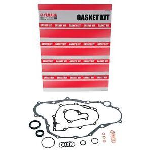 Yamaha YZ450F Genuine Bottom End Gasket Kit 1SL-W0002-00