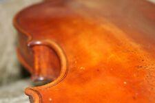4/4 Viola, sehr interessant (Geige, violin, bow)