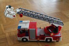 Playmobil 4820 - Feuerwehrdrehleiter