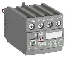 TEF4-ON Elec Timer,AF09..AF38 +NF Relays