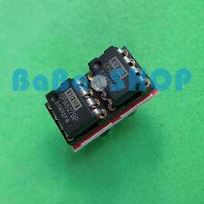 1set Dual to Mono Op AMP OPA627BP OPA627 replace NE5532